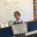 1st Day of School photo album thumbnail 4